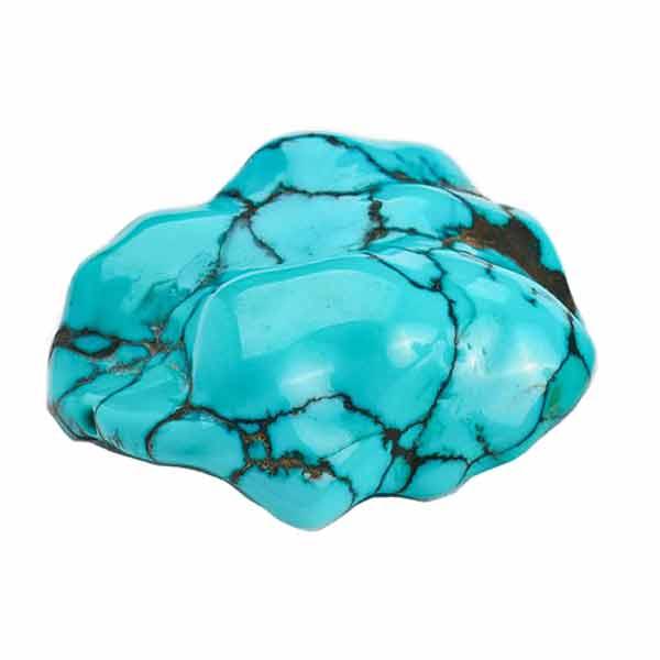 خواص سنگ فيروزه ( Turquoise)
