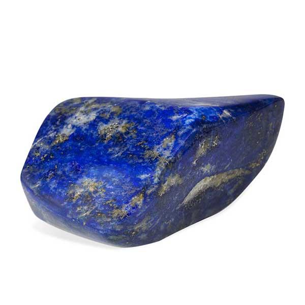 خواص سنگ لاجورد ( Lapis lazuli )