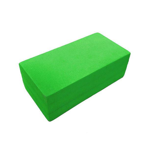 آجر تک رنگ فومی یوگا : سبز چمنی