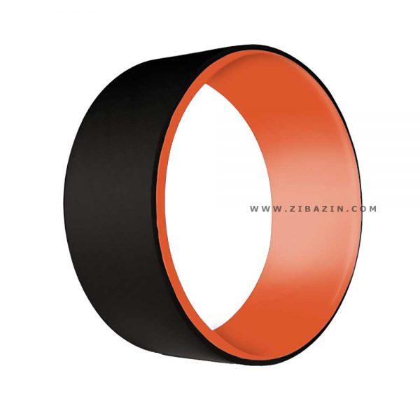 يوگا ويل (چرخ يوگا) : نارنجی