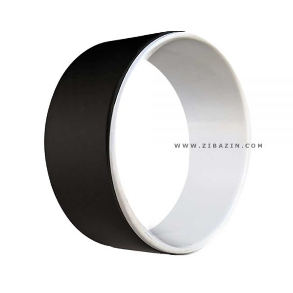 يوگا ويل (چرخ يوگا) : سفید