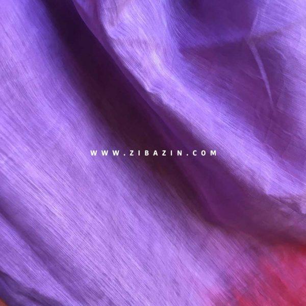 شلوار هیپی یوگا فاق بلند : آبرنگی کد 1