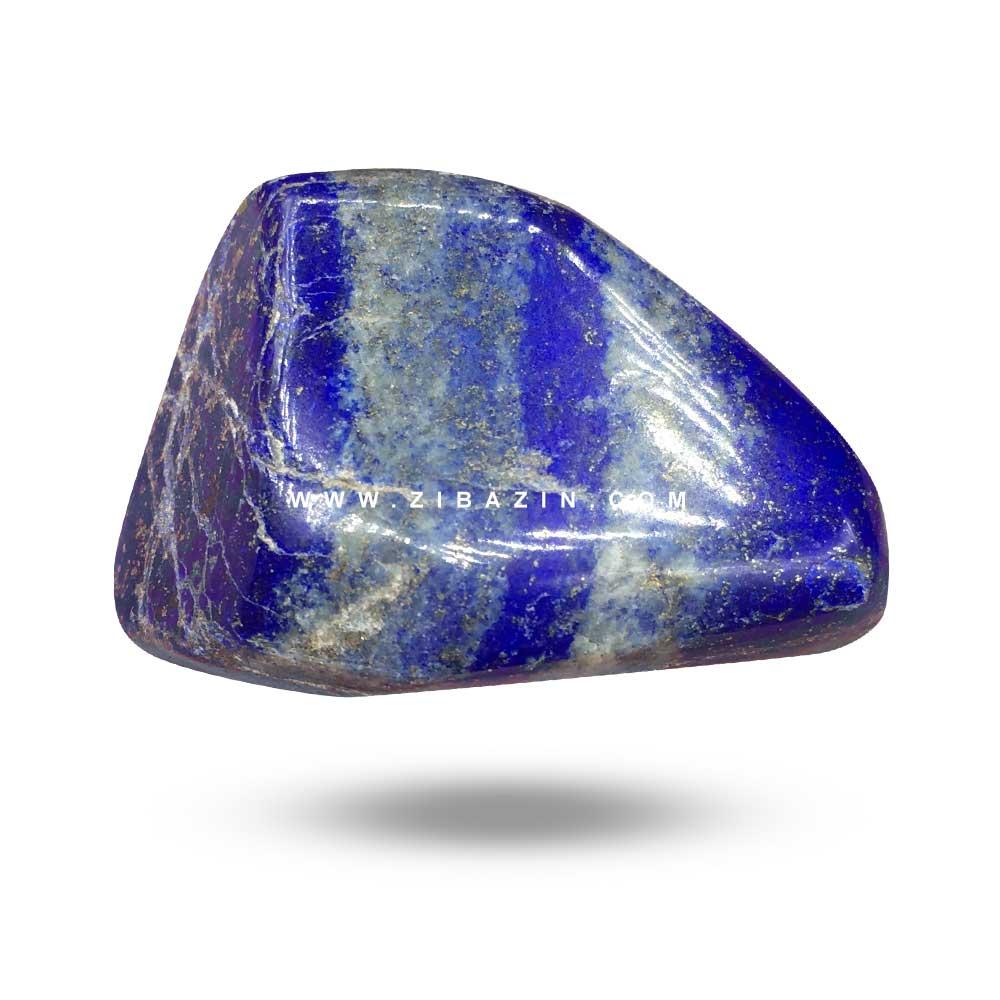 سنگ راف لاجورد کد 6
