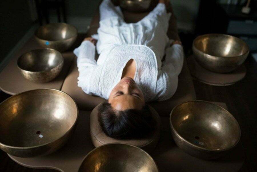 آشنایی با کاسه تبتی(Singing Bowl)